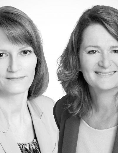Gudrun Humel & Ingrid Szabo