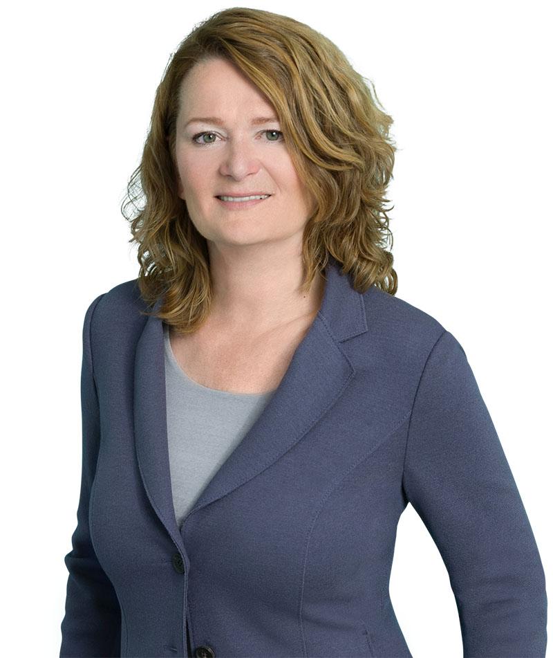 Ingrid Szabo, MBA