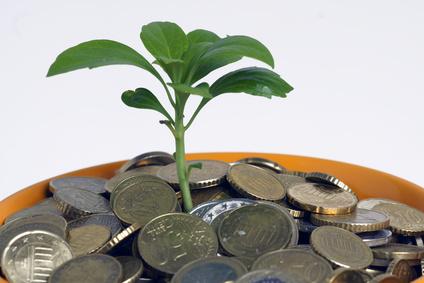 Investitionszuwachsprämie geplant