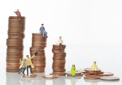 Lohnnebenkosten werden gesenkt