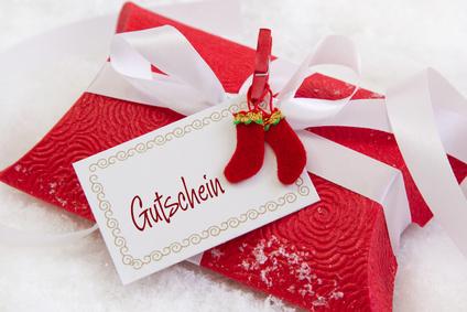 Weihnachtsgeschenke an Mitarbeiter
