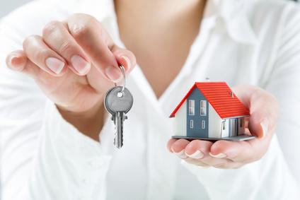 Wohnungsmiete nun ohne Vertragsgebühr