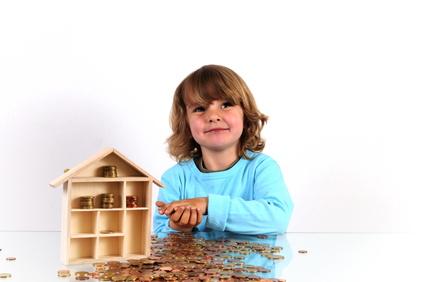 Erfreulich: Familien zahlen Grunderwerbsteuer weiterhin vom dreifachen Einheitswert