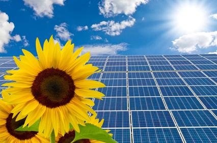 Photovoltaik – Lösung in Sicht