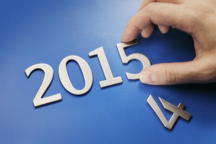 Neue Werte ab 2015