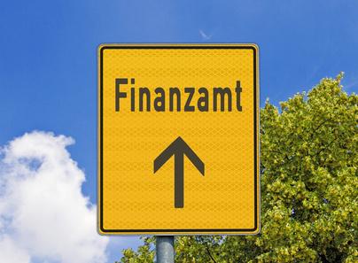 Welches Finanzamt ist für mich zuständig?