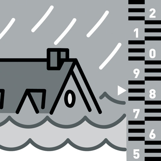 Steuererleichterungen für Hochwasseropfer