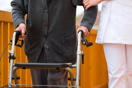 Pflegeheim klopft bei den Erben an