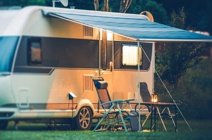 Zehn Prozent auf Übernachtungen im Hotel und Camping