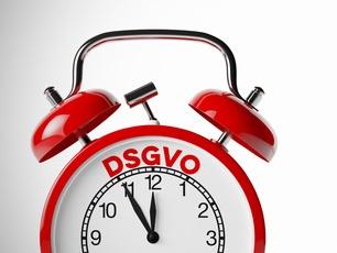 Unterstützung bei der DSGVO