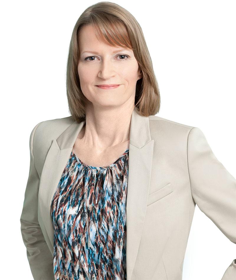 Gudrun Humel