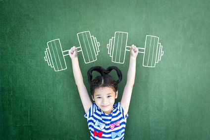 SVA fördert Kindervorsorge