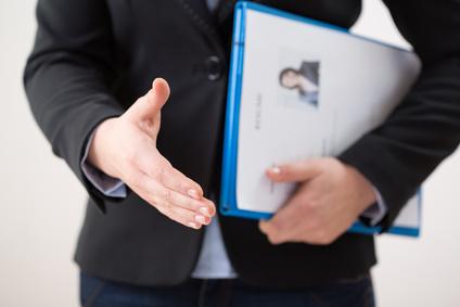 Neue Mitarbeiter: Aviso-Anmeldung