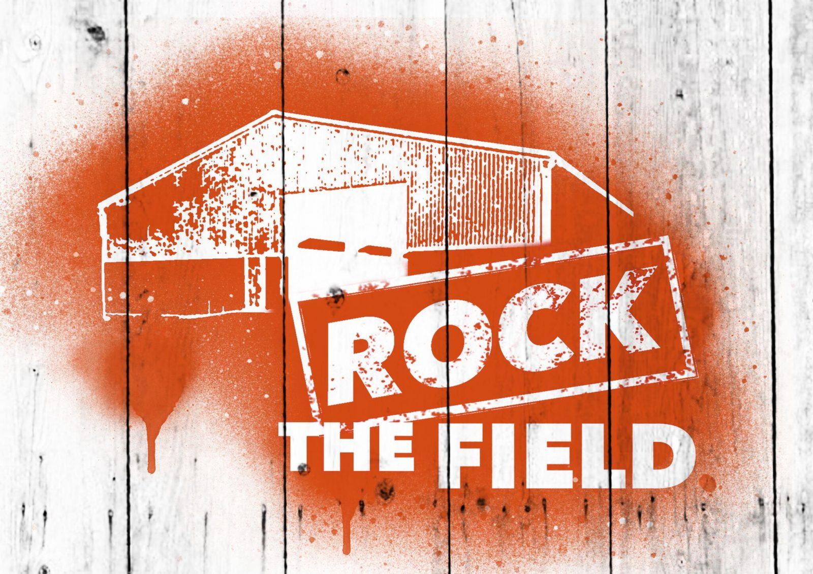 Community: Rock the Field Musikfestival für und mit Musik aus Österreich