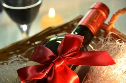 Weihnachtsgeschenke an Kunden
