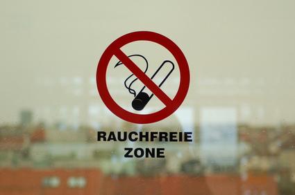 Prämie für Nichtraucherschutz