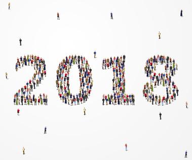 Neue Werte ab 2018
