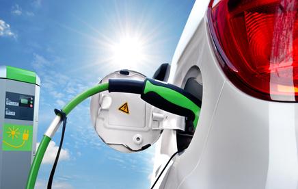 Förderungen für Elektroautos