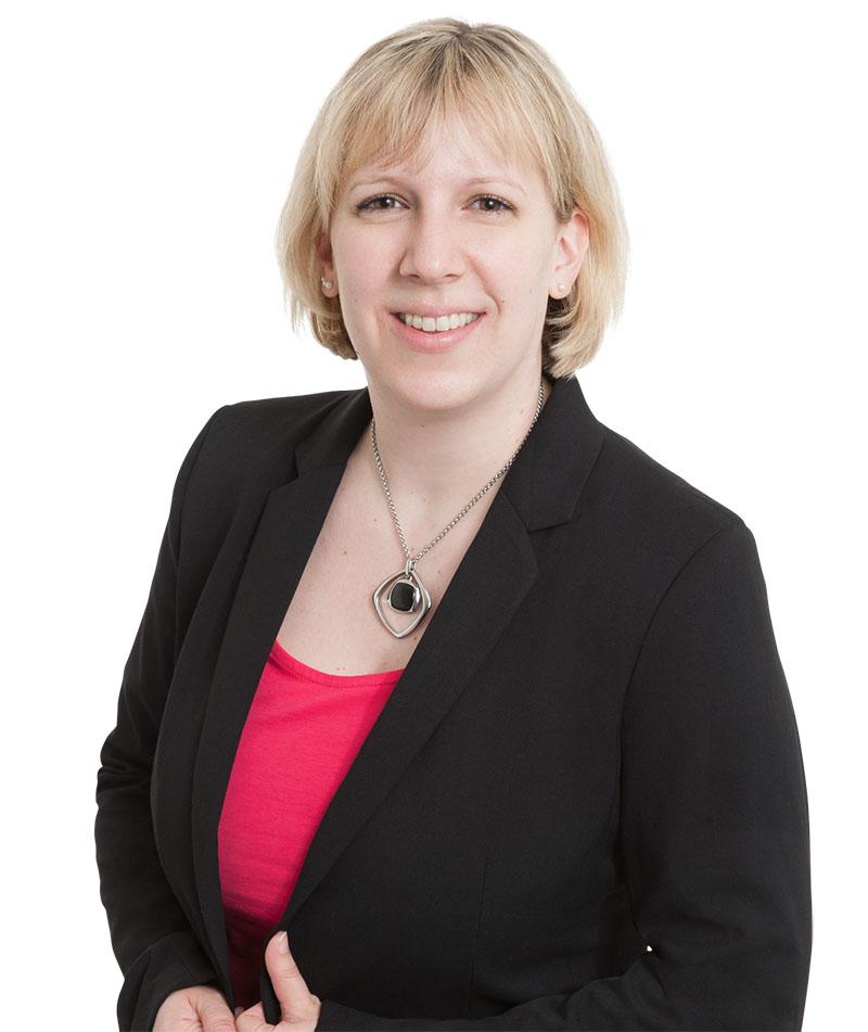Sabine Hochmeister