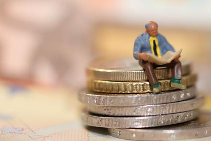 Finanzamt-Überweisung