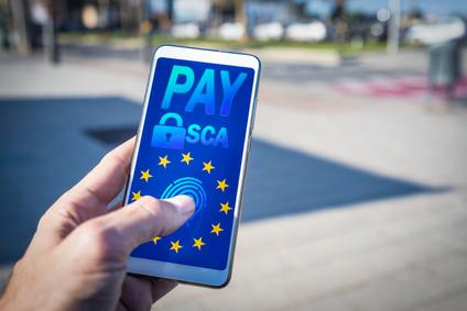 Erhöhte Sicherheit bei E-Banking ab 14. September 2019