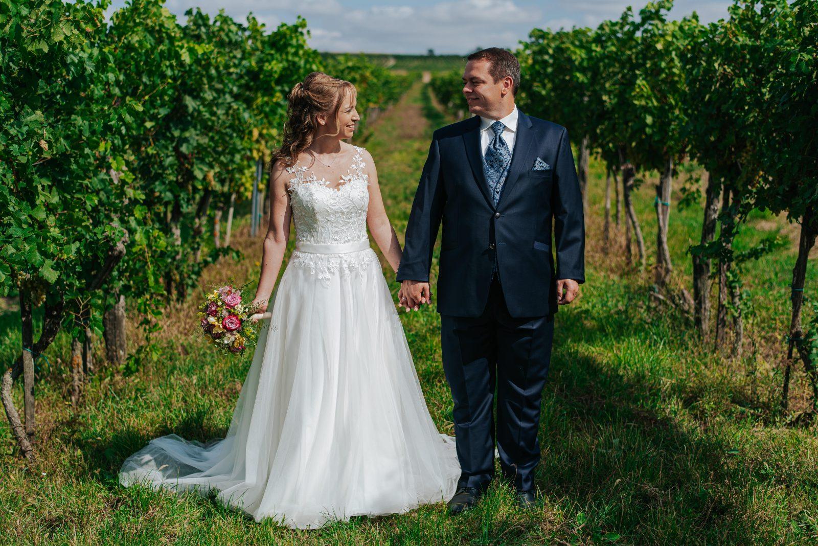 Teresa Teaser - Unsere Kollegin Teresa Frass hat geheiratet