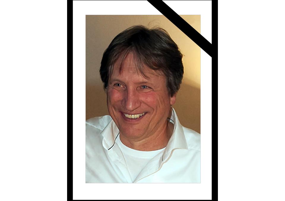 Freitag 20.9.2019 – Kanzlei verabschiedet Wolfgang Szabo