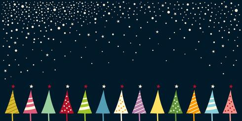 Unsere Öffnungszeiten zu den Weihnachtsfesttagen