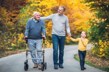 Seit Jahresbeginn gibt es Anspruch auf Pflegekarenz