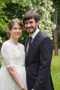 VanessaRalphVarsits 200x300 - Wir gratulieren zum Kanzleinachwuchs und zur Hochzeit!